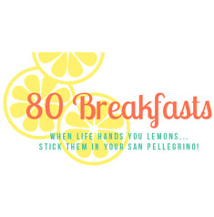 80s Breakfasts