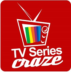 TV Series Craze Logo