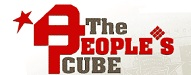 The peoples cube