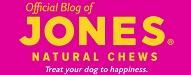Jones Natural Chews