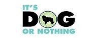 It's Dog or nothing
