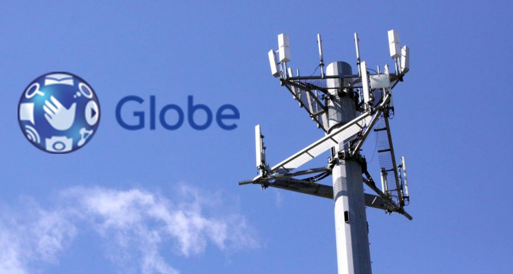 Globe Recharge Online PH