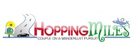 shopping miles logo