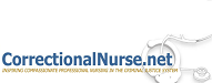 Best Nursing Blogs 2019 correctionalnurse.net